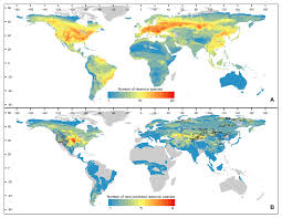 Cary Map Forecasting Future Infectious Disease Outbreaks Cary Institute