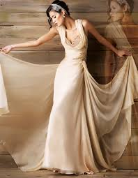 wedding dress not white a dress that s not technically a wedding dress or isn t white