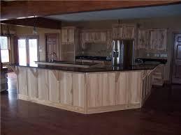 kitchen island panels custom kitchen cabinets ds woods custom cabinets decatur