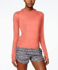 nike run fast pullover hoodie tops women macy u0027s