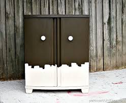 49 best brown painted furniture images on pinterest general