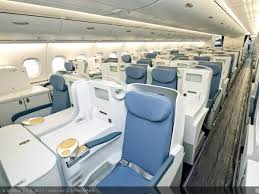 A380 Floor Plan by Airbus A380 V Boeing 747 8i Breakdown Business Insider