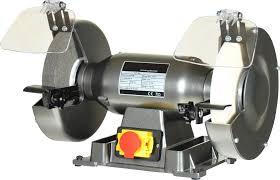ajax machine tools workshop grinding u0026 polishing double ended