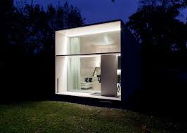 Micro House Music Kodasema Creates Tiny Prefab House That Moves With Its Owners