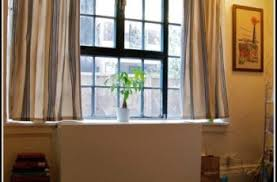 no curtain rod eyelet curtain curtain ideas
