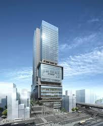 building concept shibuya hikarie supermerlion