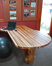 Reclaimed Office Furniture by Timber Frame Offices Gallery New Energy Works