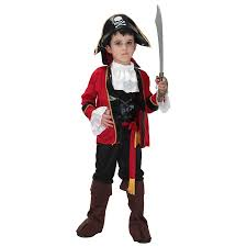 popular captain pirate costume buy cheap captain pirate costume