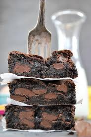 best 25 chocolate chunk brownies ideas on pinterest brownie