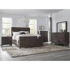 townsend 4 piece queen bedroom set in auburn nebraska furniture mart