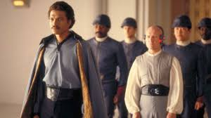 Lando Calrissian Meme - lando calrissian likely to appear in han solo spinoff technobuffalo