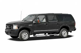 2005 ford excursion xls 6 0l 4x2 information