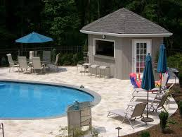 pool cabana floor plans pool cabana plans that are perfect for relaxing and pool home bar
