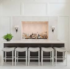 Wall Bar Table Decorations Cheerful White Marble Bar Table Top Complete Grey