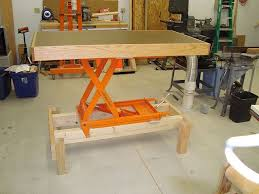 131 best assembly table images on pinterest workshop ideas