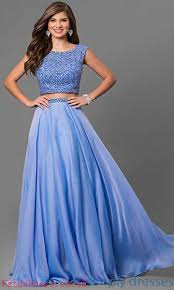 l two piece sherri hill long prom dress long dresses dresses