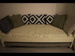 trasformare un letto in un divano diy trasformare un letto in un divano indaco e vaniglia