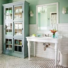 country cottage bathroom ideas inspiring cottage style bathrooms a makeover the inspired room