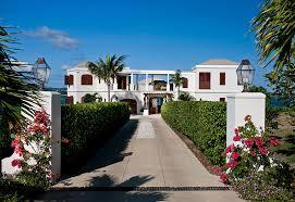 Serene Caribbean Rental Villa - Caribbean homes designs