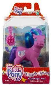 my pony ribbon g3 my pony ribbon wishes