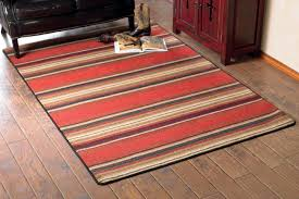 southwest rugs santa fe stripe rug collection lone star western decor
