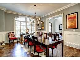 Mount Vernon Parkway Atlanta GA  Harry Norman - Mount vernon dining room
