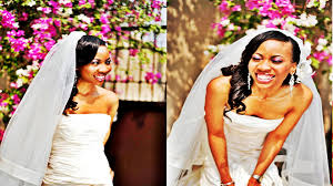 african american wedding hairstyles for long medium youtube