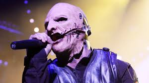 slipknot masks no gimmick taylor metal hammer
