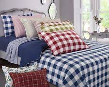 checked duvet covers and bedding sets ebay