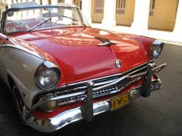 classic american cars presence of classic american cars reflects cuba u0027s history arts