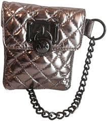 longchamp bag black friday sale amazon us michael kors pewter quilted pack belt bag small medium