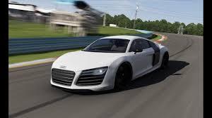 Audi R8 Modified - the 1 150 hp audi r8 v12 6 5l modified youtube