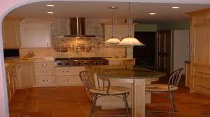 cherry shaker kitchen cabinets maple flat panel shaker cabinet