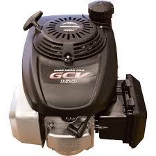 honda vertical ohc engine u2014 160cc gcv series 7 8in x 3 5 32in