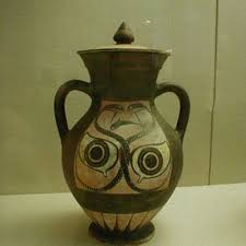 Ancient Greek Vase Painting Time Periods Of Pottery From Ancient Greece