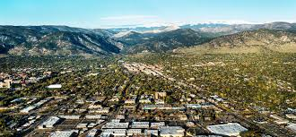 why entrepreneurs love boulder colorado quality of life startup
