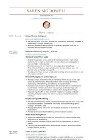yoga instructor resume physical training instructor resume unforgettable fitness and