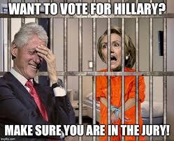 Jail Meme - hillary jail meme generator imgflip