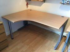 Left Handed Desk Nice Walnut Office Desk Bench System Modern Office Furniture Uk