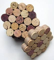 cork coasters easy diy cork coasters apartment therapy
