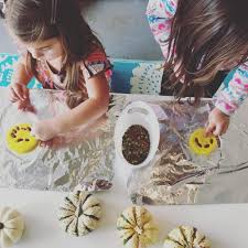 thanksgiving crozet play school