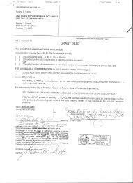 California Uniform Statutory Form Power Of Attorney by Estate Planning In California Grant Deed