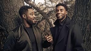 Black Panther Black Panther Chadwick Boseman Coogler Variety