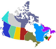 map of the provinces of canada financial incentives by province resources canada