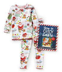 books to bed 2t 7 how to catch santa