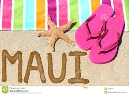 Hawaii travel clipart images Maui hawaii beach travel stock images image 34332314 jpg