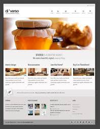 Free Template Html by 30 Smiple Free Responsive Css And Html Business Templates