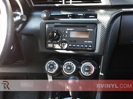 scion scion tc 2011 2016 dash kits diy dash trim kit