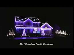 trans siberian orchestra christmas lights 2011 tso wizards of winter youtube