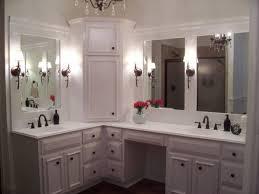 creative idea bathroom vanity corner best 25 ideas on pinterest